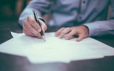 Trustee Bonds –  What happens when a Trustee resigns?